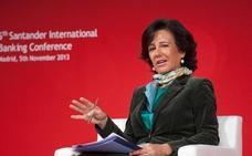 Multa de 4,5 millones al Santander por infracciones «muy graves» del Popular
