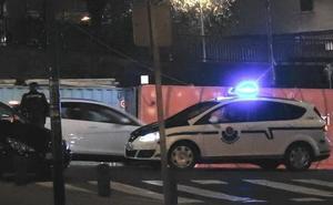 Detenido por violar a un joven de 22 años en una lonja de Otxarkoaga
