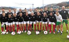 Euskadi negocia un amistoso con la selección de Venezuela
