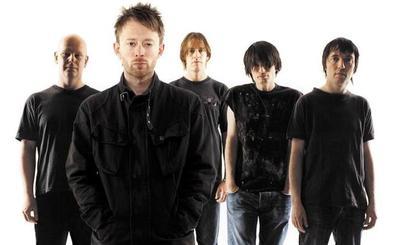 Radiohead publica 18 horas de material inédito como respuesta a un intento de extorsión