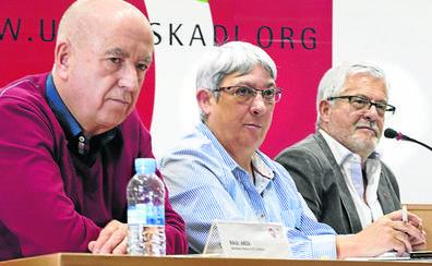 En Euskadi hay 74 pactos sectoriales con salarios inferiores a 1.000 euros