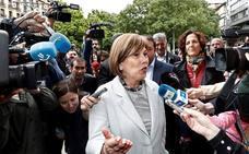 Barkos no descarta una repetición de las elecciones en Navarra