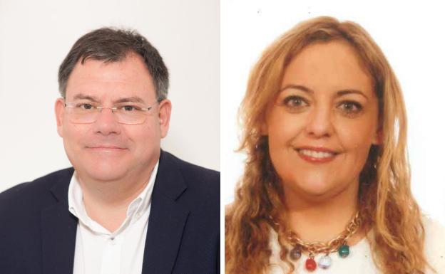 Los socialistas López Ubierna y Eva Jiménez completarán la mesa de las Juntas