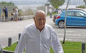El Parlamento vasco «agradece» las donaciones de Amancio Ortega pese a las críticas de Bildu y Podemos