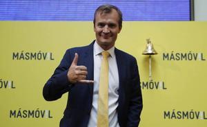MásMóvil se convierte en la quinta empresa vasca en el Ibex-35