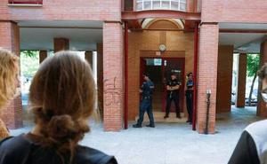 Prisión para el hombre que mató a dos de sus cuñadas en Aranjuez