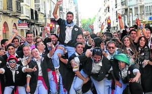 La cuadrilla Los Biznietos de Celedón renuncia a las fiestas de La Blanca y se plantea su disolución