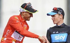La UCI retira la Vuelta de 2011 a Juanjo Cobo por dopaje
