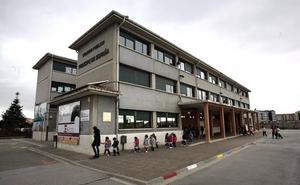 La Junta expulsa de la función pública a la docente del Príncipe de baja desde 2013