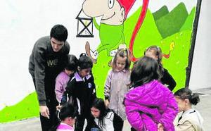 Educación prioriza las obras en centros con alumnado más desfavorecido