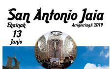 Programa de fiestas de Arrigorriaga 2019: San Antonio Jaia