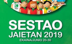 Programa de fiestas de Sestao 2019: Sestao Jaietan