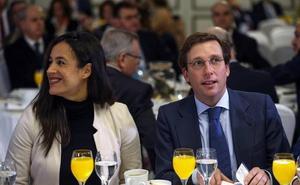 El PP rechaza la oferta de Ciudadanos de repartirse la Alcaldía de Madrid
