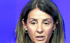 Meritxell Budó, la portavoz de la Generalitat que da que hablar