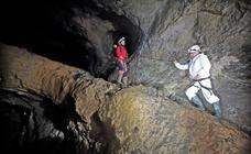 Nueva ruta para conocer la Cueva El Soplao