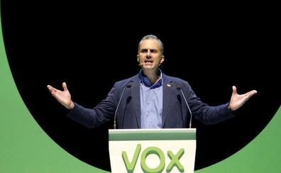 Vox exige consejerías en Madrid y acusa a Cs de poner trabas en la capital