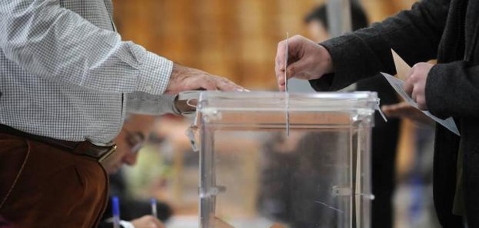 Gestionar los resultados electorales