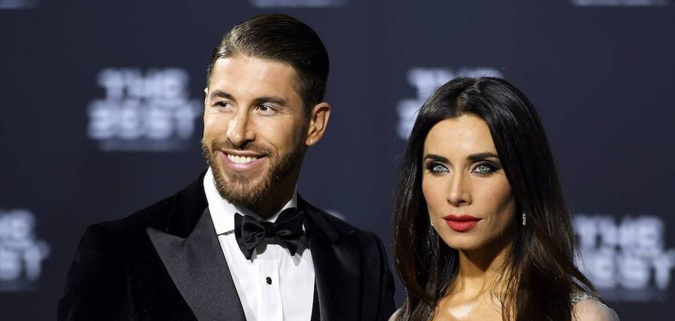La boda de Pilar Rubio y Sergio Ramos, vergüenza ajena