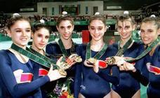 El antes y el ahora de nuestras olímpicas