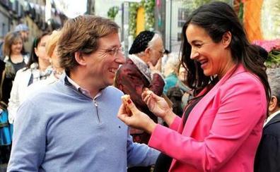 Martínez-Almeida se hace con el mando en Madrid sin despejar el papel de Vox