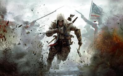 'Assassin's Creed III Remastered' lleva la Revolución Norteamericana a Nintendo Switch