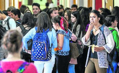 Carreras sanitarias y científicas ganan terreno entre los futuros alumnos de la UPV