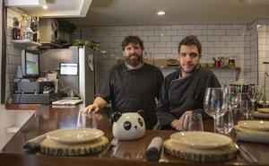El Ingrediente (Madrid): Un tasco en Chamberí