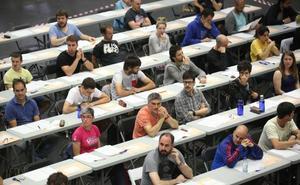 Ocho mil docentes se presentan mañana a la OPE con 1.867 plazas, la mayor en 25 años