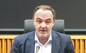 Ferraz avala que la líder del PSN intente presidir Navarra