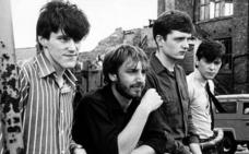 El disco 'Unknown Pleasures' cumple 40 años