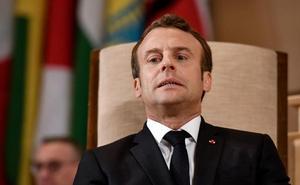 Macron advierte a Cs de que «no acepta ambigüedades» con Vox y baraja romper la «cooperación»