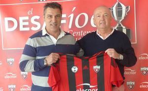 «El Arenas cuenta con un proyecto deportivo muy interesante», asegura Olaizola