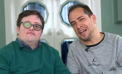 «La discapacidad hay que disfrutarla»