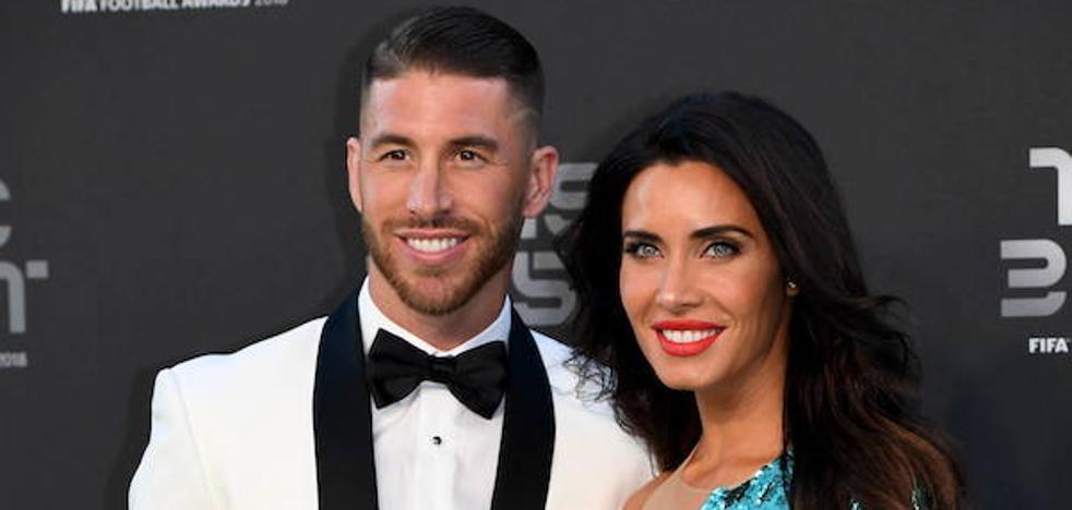 Lo último de la boda de Sergio Ramos y Pilar Rubio: una noria gigante y autos de choque
