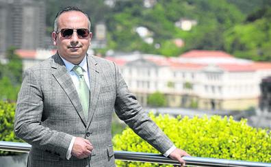 «Hemos detectado un nuevo filón de turistas asiáticos que viene a Bilbao»