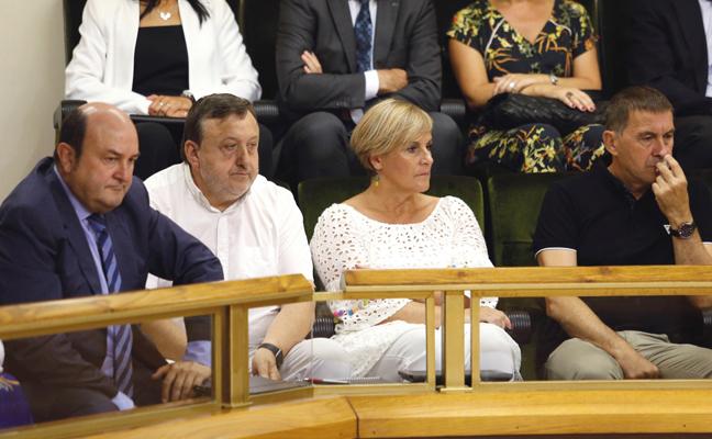 PNV y EH Bildu gobernarán en coalición en Laguardia y Labastida para «desalojar» al PP