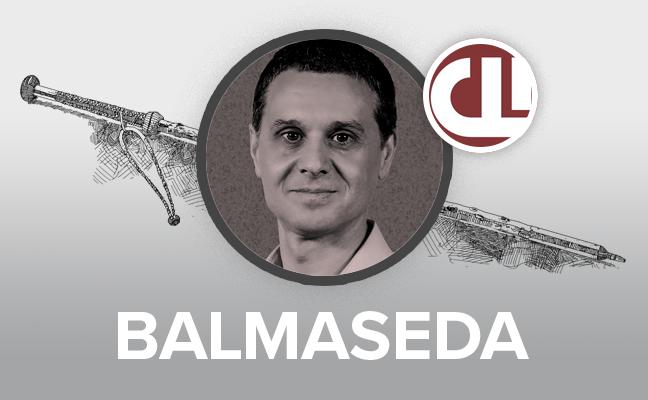 Los independientes toman la Alcaldía de Balmaseda tras cuatro décadas de gobierno nacionalista