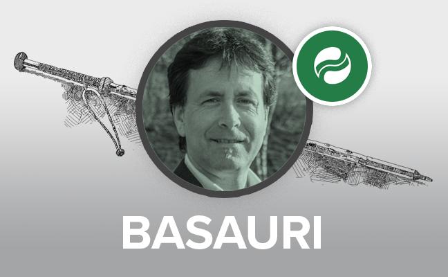 Basauri: cambio de cara pero no de siglas en la Alcaldía