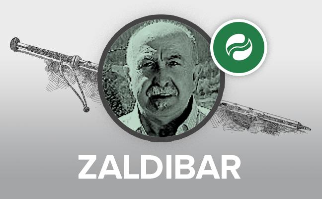José Luis Maiztegui recupera la Alcaldía de Zaldibar para el PNV