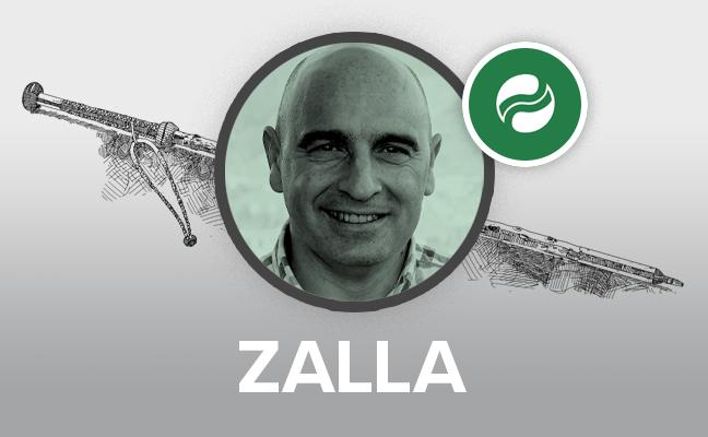 El jeltzale Juanra Urkijo se estrena como alcalde en Zalla