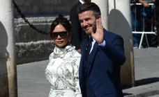 La boda de Pilar Rubio y Sergio Ramos, en imágenes