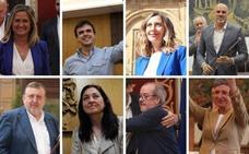 El pacto mayoritario PNV-PSE en Euskadi convive con otras alianzas entre nacionalistas