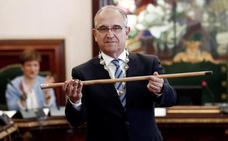 El constitucionalismo recupera la alcaldía de Pamplona