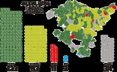 El pacto mayoritario PNV-PSE en Euskadi convive con alianzas entre nacionalistas