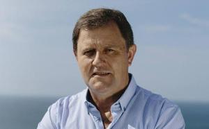 Landaluze, alcalde de Sopela con el apoyo del edil independiente