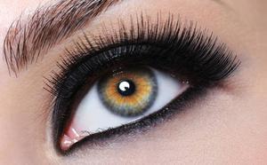 Los «ojos moros» de las gallegas