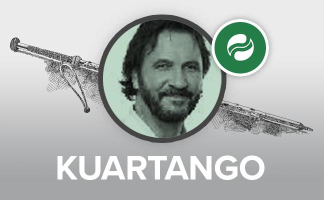 El PP inclina la balanza a favor del PNV en Kuartango