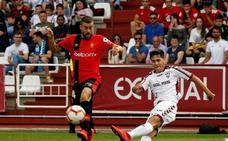 El Mallorca se jugará ante el Dépor el ascenso
