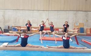 El Arabatxo busca en Vic su clasificación para la Liga Iberdrola de gimnasia