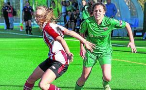 El Aurrera cae contra el Athletic B y se queda sin título